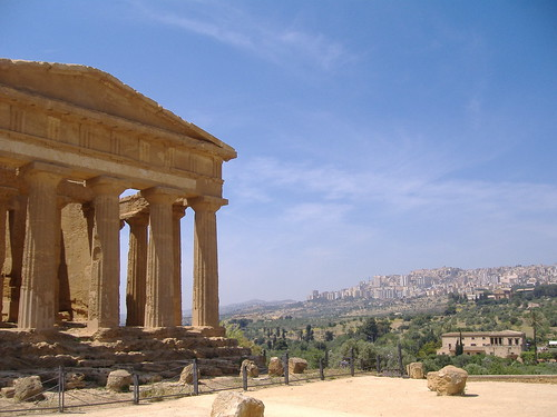 Agrigento | by James_Crouchman