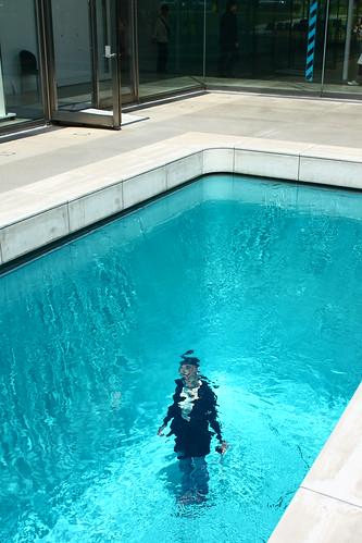 No Swimming Pool : Swimming pool kanazawa japan no large graphics or