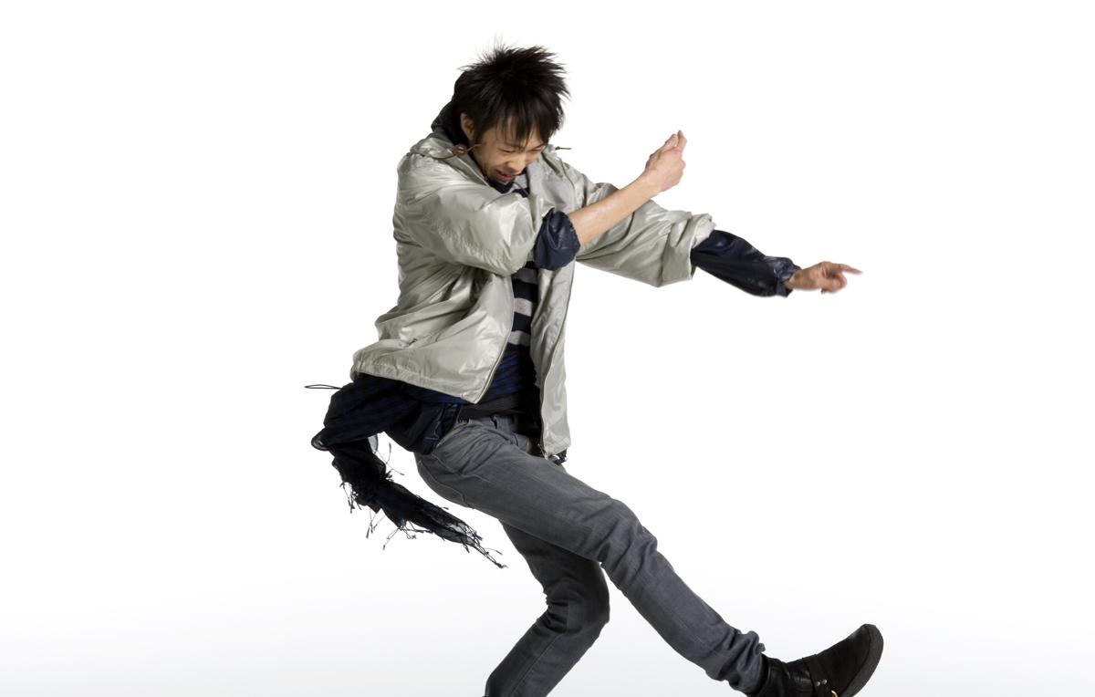 UNIQLO JUMP #1104