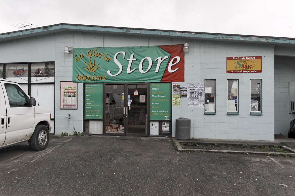 Mexican Food Store Longview Tx