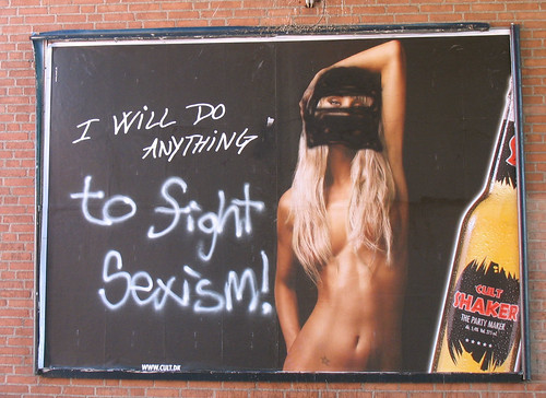 What's Danish for misogyny? | by Lucy Reynell