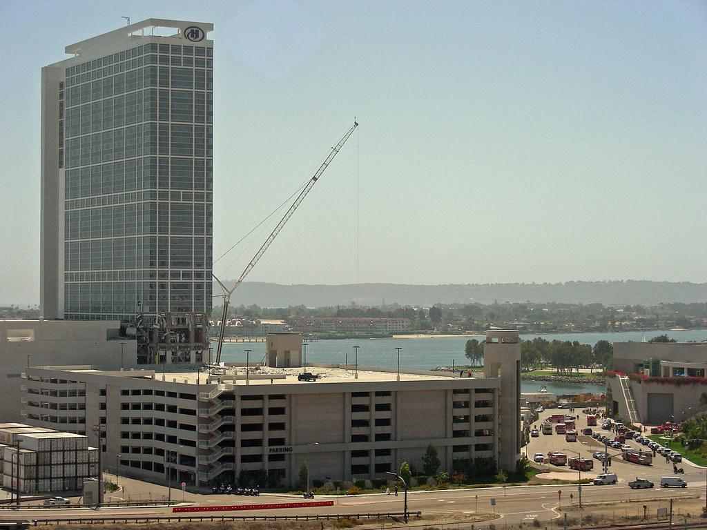 Hilton Bayfront San Diego Meeting Rooms
