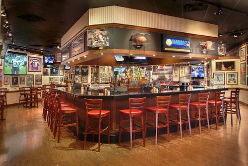 Champions Sports Bar Long Island