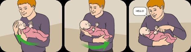 Chăm sóc trẻ sơ sinh (P3) 3
