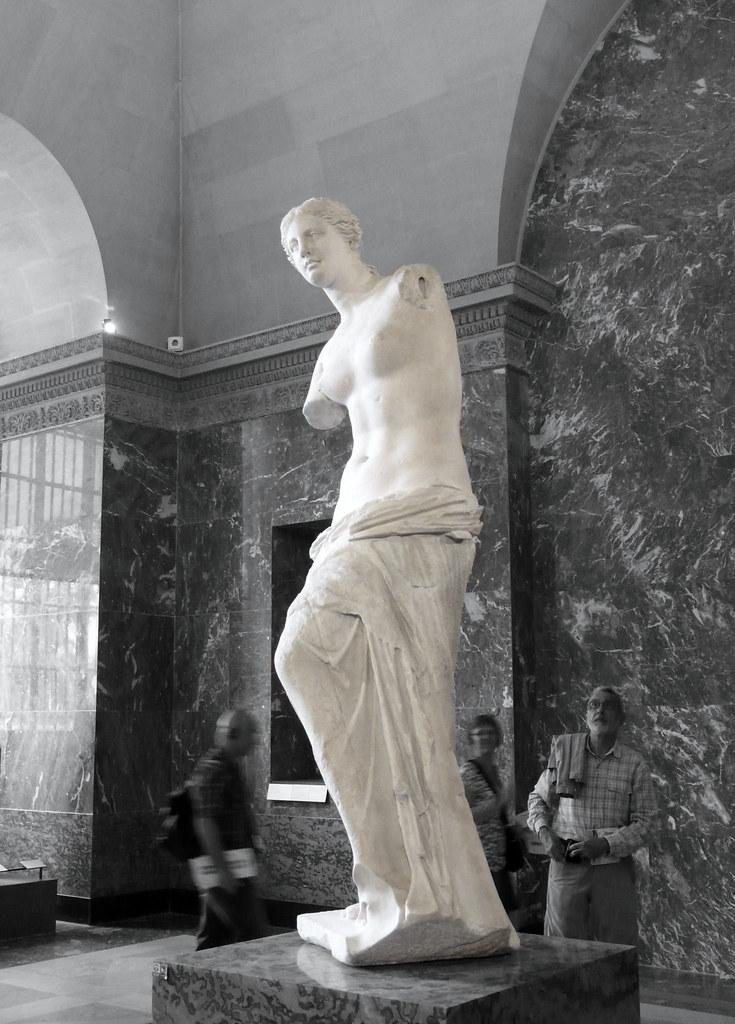 Venus de Milo | Venus ...