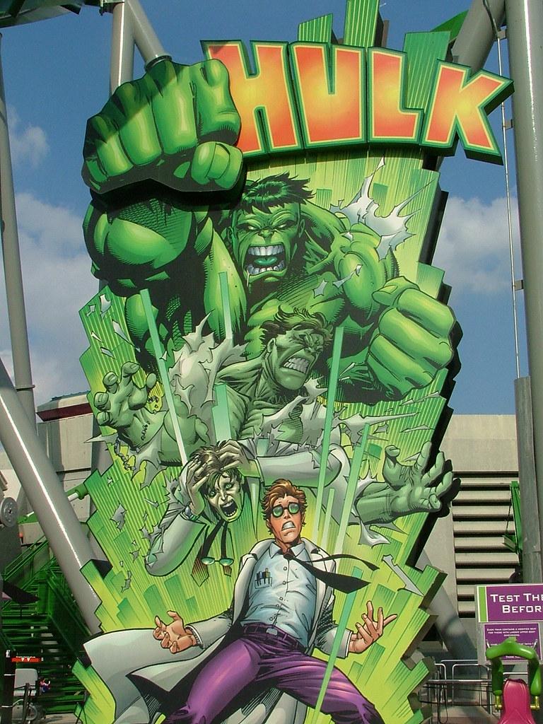 Universal Studios Orla...
