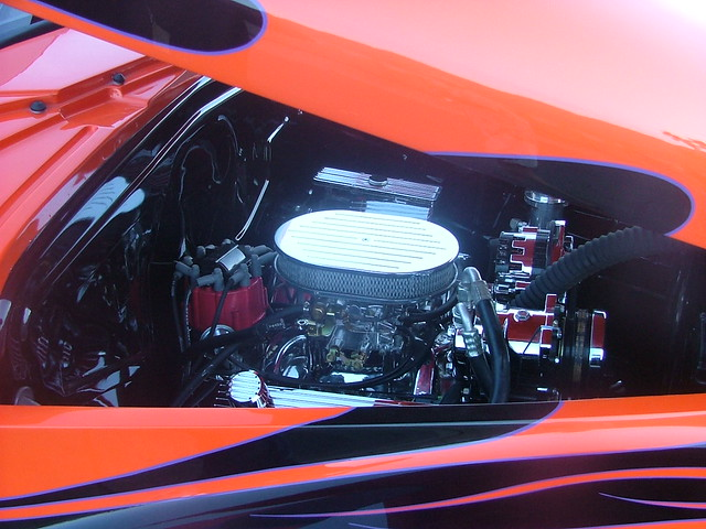 Palm Springs Spa Resort Casino Classic Car Show Auction Flickr - Palm springs classic car show
