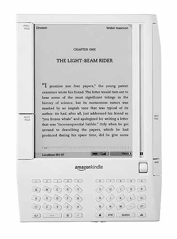 amazon-kindle-3 | by kindle.amazon