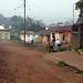 """Kampala """"side"""" street"""