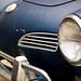 Karmann Ghia patina