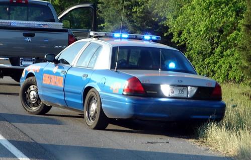 georgia state patrol georgia state patrol 2006 ford police james duff flickr. Black Bedroom Furniture Sets. Home Design Ideas