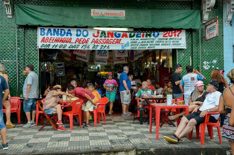 Banda do Jangadeiro 11/02/2017