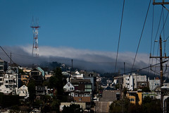 The Fog That Ate San Francisco