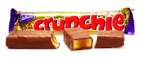 Crunchie | by cybele-