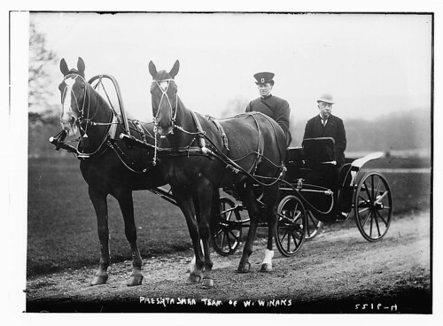 Prestashka Team of W. Winans  (LOC) | by The Library of Congress