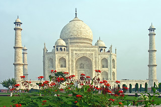 India-6117 - Taj Mahal | by archer10 (Dennis) 187M Views