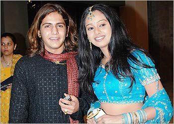 Rajat Tokas And Mugdha Chapekar In Real Life | www ...