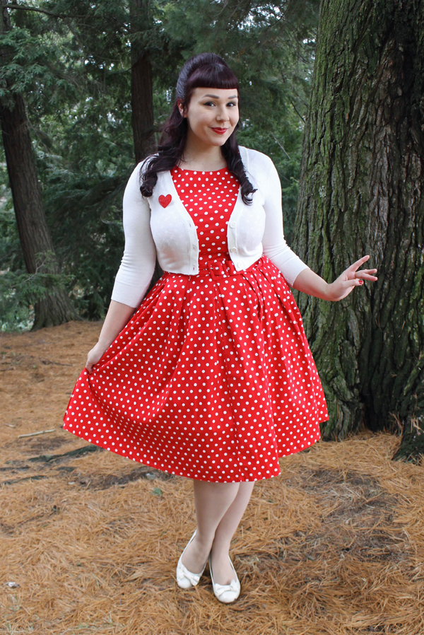 dolly and dotty annie dress