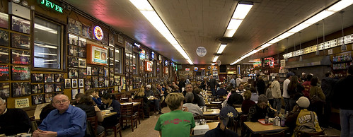Katz's Deli | by peasap