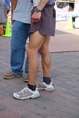 Dean Karnazes Legs | by Anthony King
