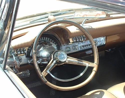 Chrysler 300f Dash Cool Looking Dash Of A 1960 Chrysler