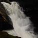 Waterfall on the Cullasaja River