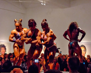 bodybuilders. beverly hills, ca. 2008. | by eyetwist
