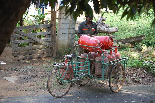 Image result for gas delivery
