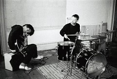 Jonny Greenwood & Thom Yorke | by in rainbows
