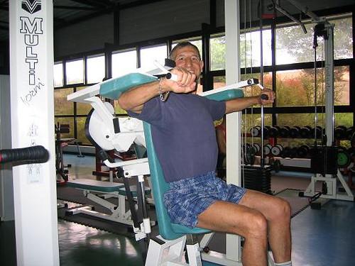 salle de musculation verg 232 ze 004 codognanais fran 231 ois canto flickr