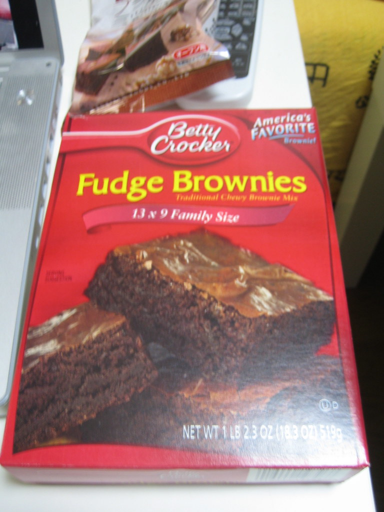Betty Crocker Fudge Cake Mix Directions
