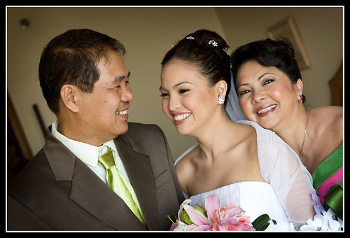 Wedding: Jayson & Aisee | by Lito Inso