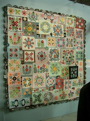 Tokyo International Quilt Festival 2008 | by PatchworkPottery