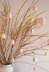 Easter Egg Ornaments! | by the purl bee