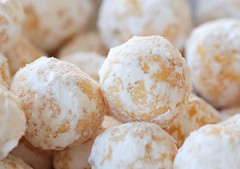whitechocolate-saffrontruffles | by Anne Skoogh