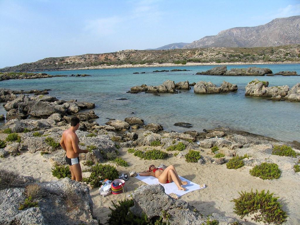 Best Greek Island Beaches For Families