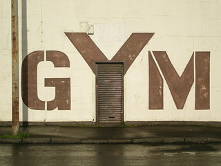 Gym | by I like