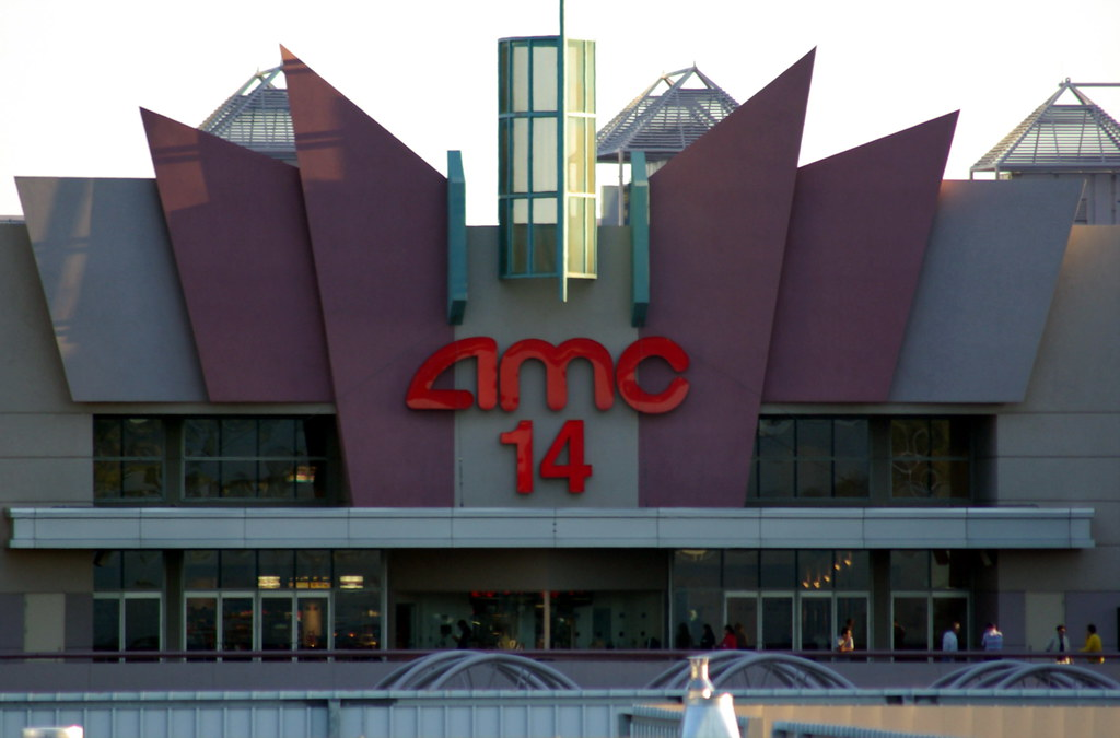 Image Result For Amc Movie Theater
