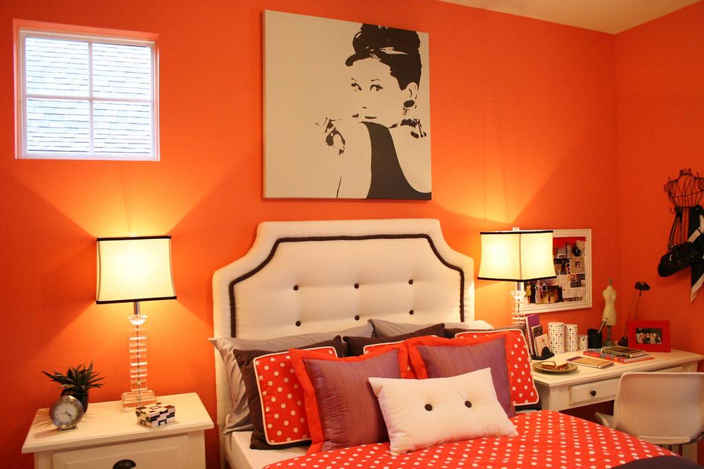 audrey hepburn bedroom mirandajordan flickr