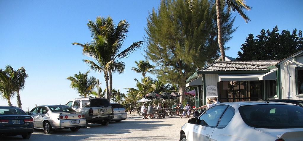 Mucky Duck Captiva Island Florida