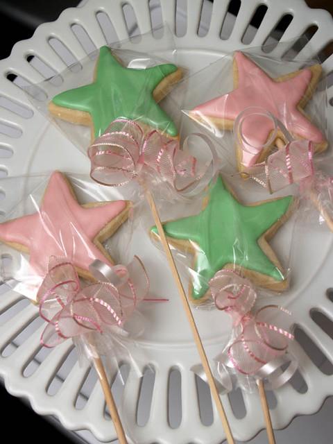 Princess Party Food Ideas