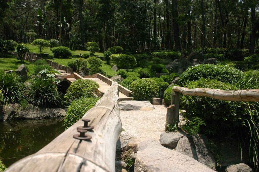 Jard n japon s parque colomos guadalajara jalisco mexi for Jardin japones