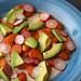 carrot avocado salad 3