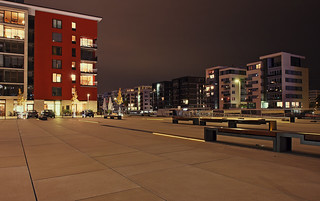 Westhafen piazza | by Philipp Klinger Photography