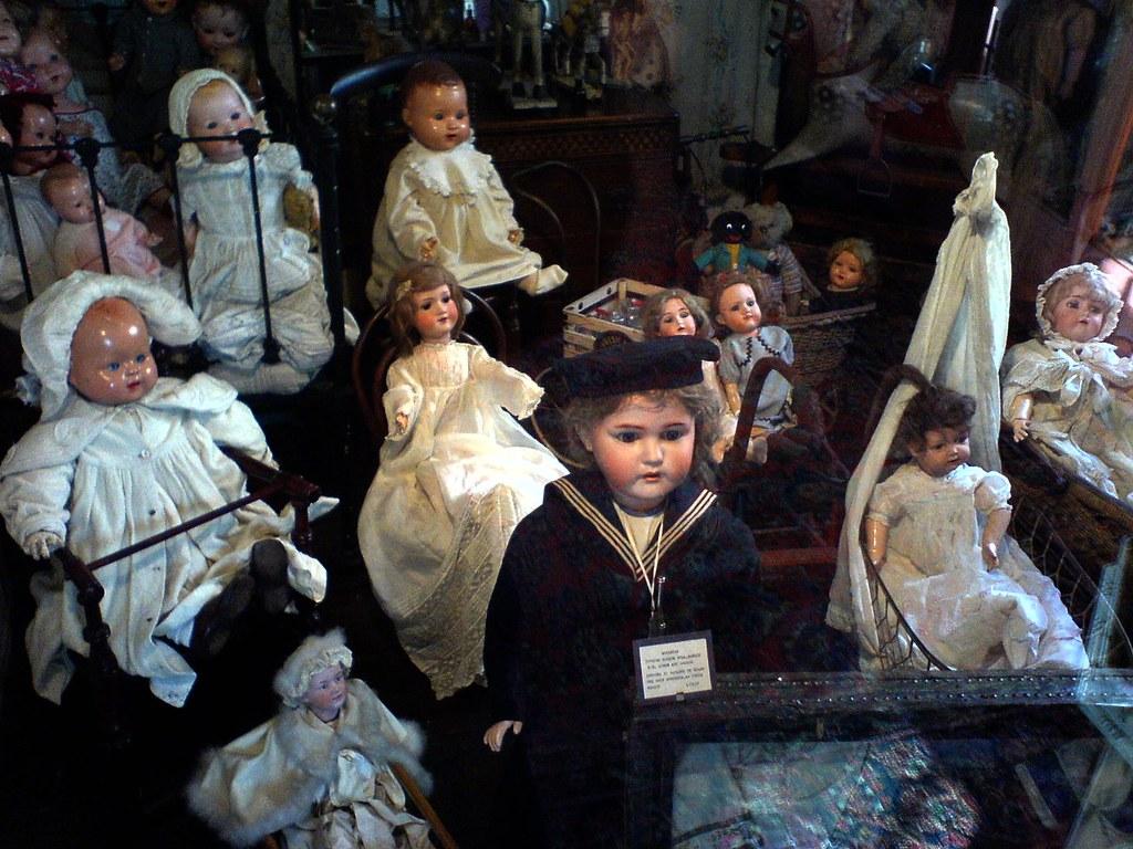 Scary Halloween Room Ideas