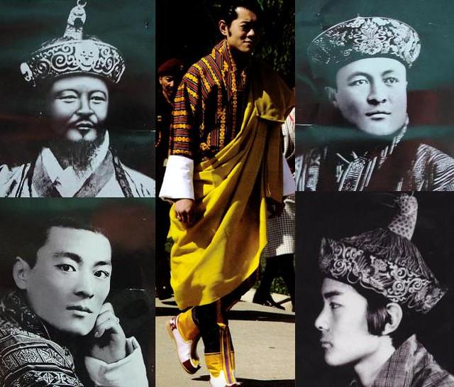 Bhutankings