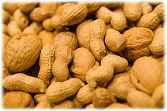 Walnuts and peanuts | by viZZZual.com