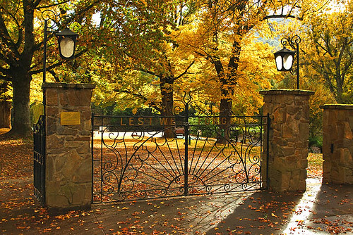 Bright Australia  city images : Bright, Victoria, Australia, Howitt Park, autumn IMG 9845 Bright | by ...