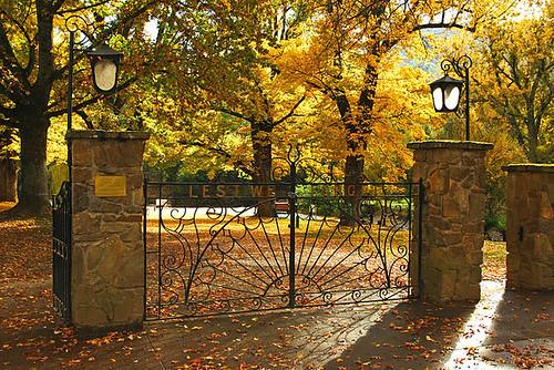 Jobs In Australia >> Bright, Victoria, Australia, Howitt Park, autumn IMG_9845_… | Flickr
