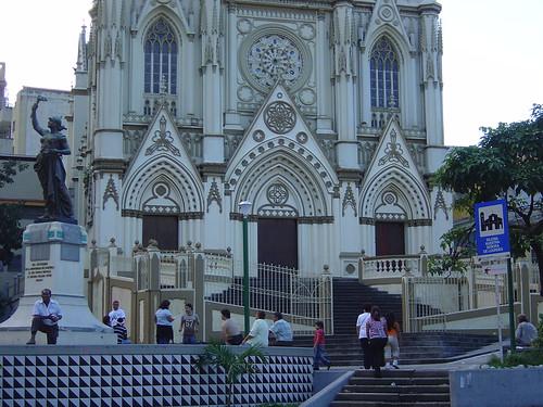 Nuestra Señora De Lourdes: Iglesia Nuestra Señora De Lourdes, San Martin ,Caracas , D